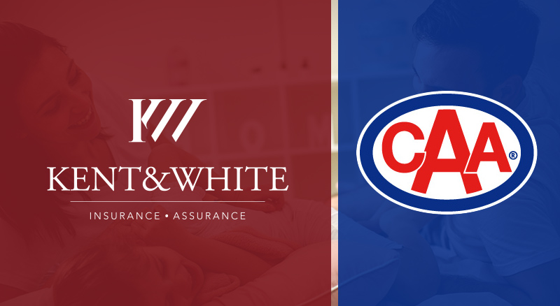 Kent & White Insurance chosen as New Brunswick's first broker partner by CAA Insurance.